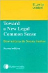 Toward a New Legal Common Sense