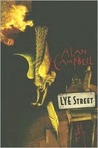 Lye Street by Alan Campbell