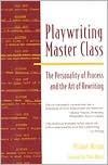 Playwriting Master Class by Michael  Wright