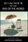 Dinner at the End of the World: What Story Would You Tell If the Fate of the World Depended on It?