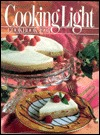 Cooking Light Cookbook 1994 (Cooking Light Annual Recipes)