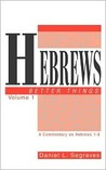 Hebrews: Better Things