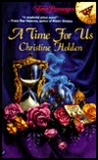 A Time for Us by Christine Holden
