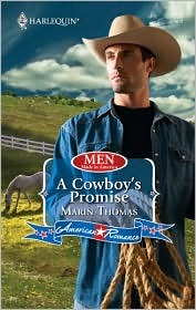 A Cowboy's Promise by Marin Thomas