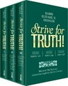 Strive for Truth (3 Volume Set/ Parts 1 - 4)