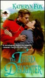 The Third Daughter (The Mounties, #3)