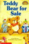 Teddy Bear For Sale (level 1)