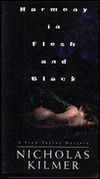 Harmony in Flesh and Black (Fred Taylor Art Mystery #1)