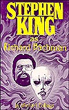 Stephen King as Richard Bachman