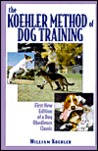 Koehler Method of Dog Training