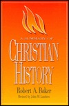 Free online download A Summary of Christian History iBook