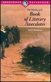 Book of Literary Anecdotes (Wordsworth Collection)