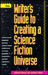 The Writer's Guide to Creating a Science Fiction Universe by George Ochoa