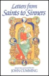 Letters from Saints to Sinners