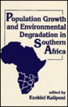 Population Growth And Environmental Degradation In Southern Africa