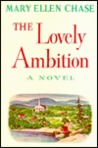 The Lovely Ambition, a Novel