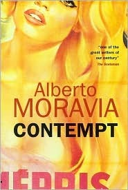 Contempt by Alberto Moravia