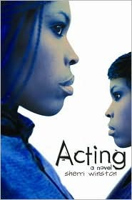 Acting by Sherri Winston
