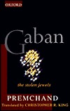 Gaban = The Stolen Jewels