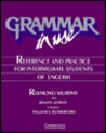 Grammar in Use: Reference and Practice for Intermediate Students of English