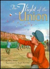 The Flight of the Union by Tekla White