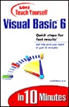 Teach Yourself Visual Basic 6 in 10 Minutes