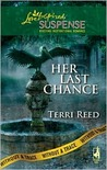 Her Last Chance (Steeple Hill Love Inspired Suspense #152) (Without a Trace, #6)