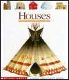Houses [With Plus 6 Transparent Overlays] by Scholastic Inc.