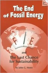 The End of Fossil Energy: And a Plan for Sustainability