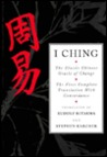 I Ching: The Classic Chinese Oracle of Change: The First Complete Translation with Concordance = [Chou I]