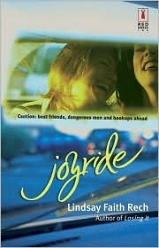 Joyride by Lindsay Faith Rech