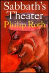 Sabbath's Theater by Philip Roth
