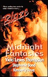 Midnight Fantasies by Vicki Lewis Thompson