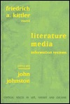 Literature, Media, Information Systems