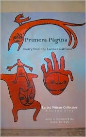 Primera Pagina by Latino Writers Collective