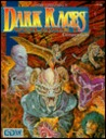 Dark Races, Vol. 1 (Dark Conspiracy Role Playing Game)