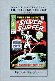 Marvel Masterworks: The Silver Surfer, Vol. 1