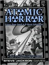 GURPS Atomic Horror 2ed