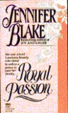 Royal Passion (Royal, #2)