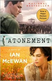 Atonement (Movie Tie-in Edition)