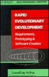 Rapid Evolutionary Development: Requirements, Prototyping & Software Creation