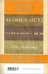 The Review of Contemporary Fiction: Flann O'Brien/Guy Davenport/Aldous Huxley: Fall 2005