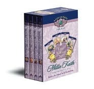 Millie Keith Boxed Set 1-4 by Martha Finley