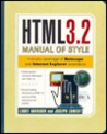 HTML 3.2 Manual of Style