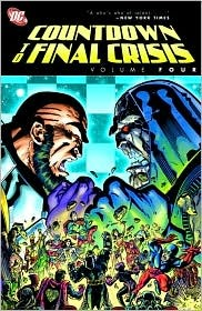 Countdown to Final Crisis, Vol. 4 by Paul Dini