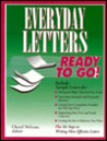 Everyday Letters Ready To Go