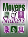 Movers & Shakers: Deaf People Who Changed the World: Twenty-Six Tales of Genius, Struggle, Perseverance and Heroism