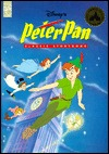 Peter Pan by Jamie Simons