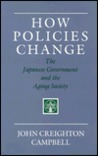 How Policies Change: The Japanese Government and the Aging Society