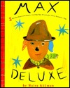 Max Deluxe by Maira Kalman